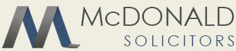 McDonalds Solicitors